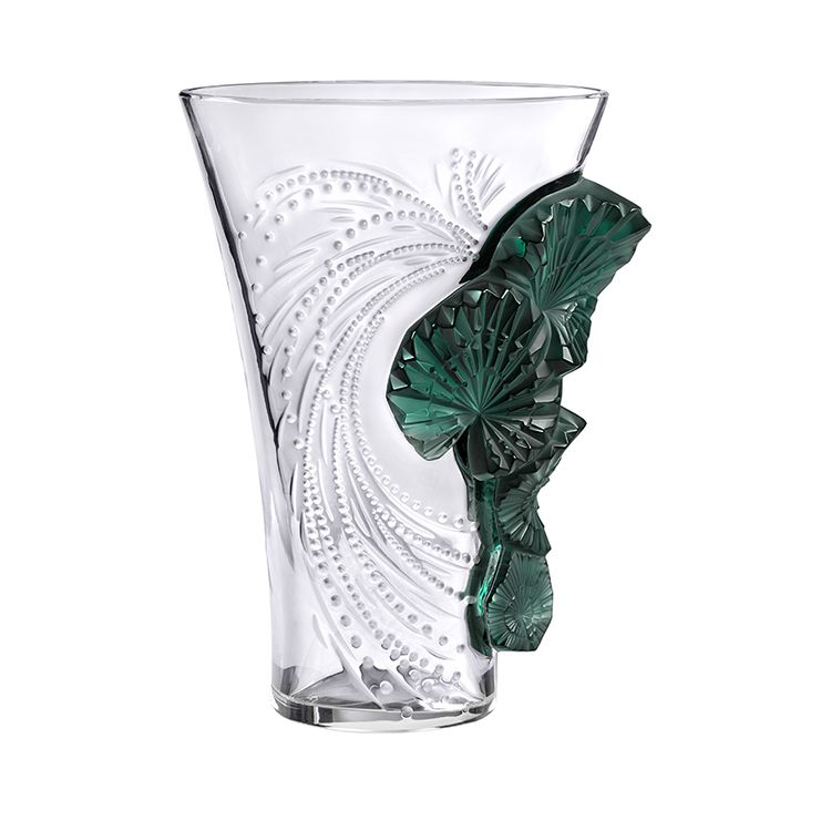 Crystal Vases Lalique Crystal Decorations Lalique Lalique