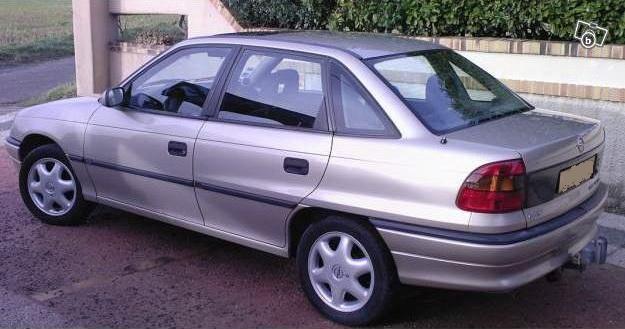 Opel Astra 1994 Google Zoeken Opel Suv Suv Car