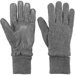 Photo of Barts Handschuhe Bhric Schwarz BartsBarts