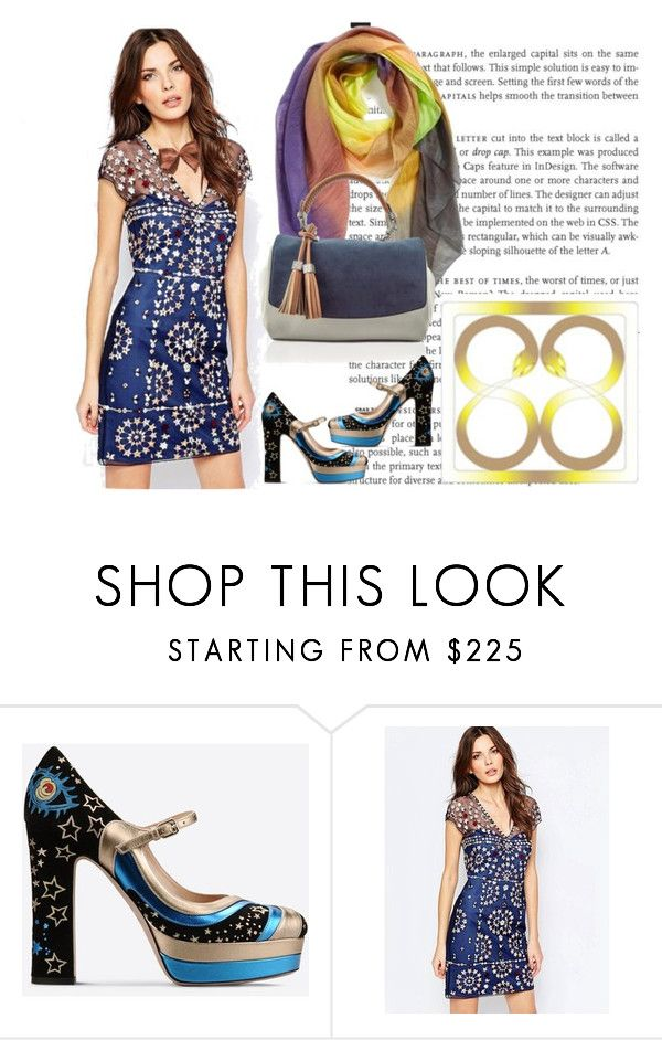 """""""88 contest"""" by vaslida ❤ liked on Polyvore featuring Valentino and French Connection"""