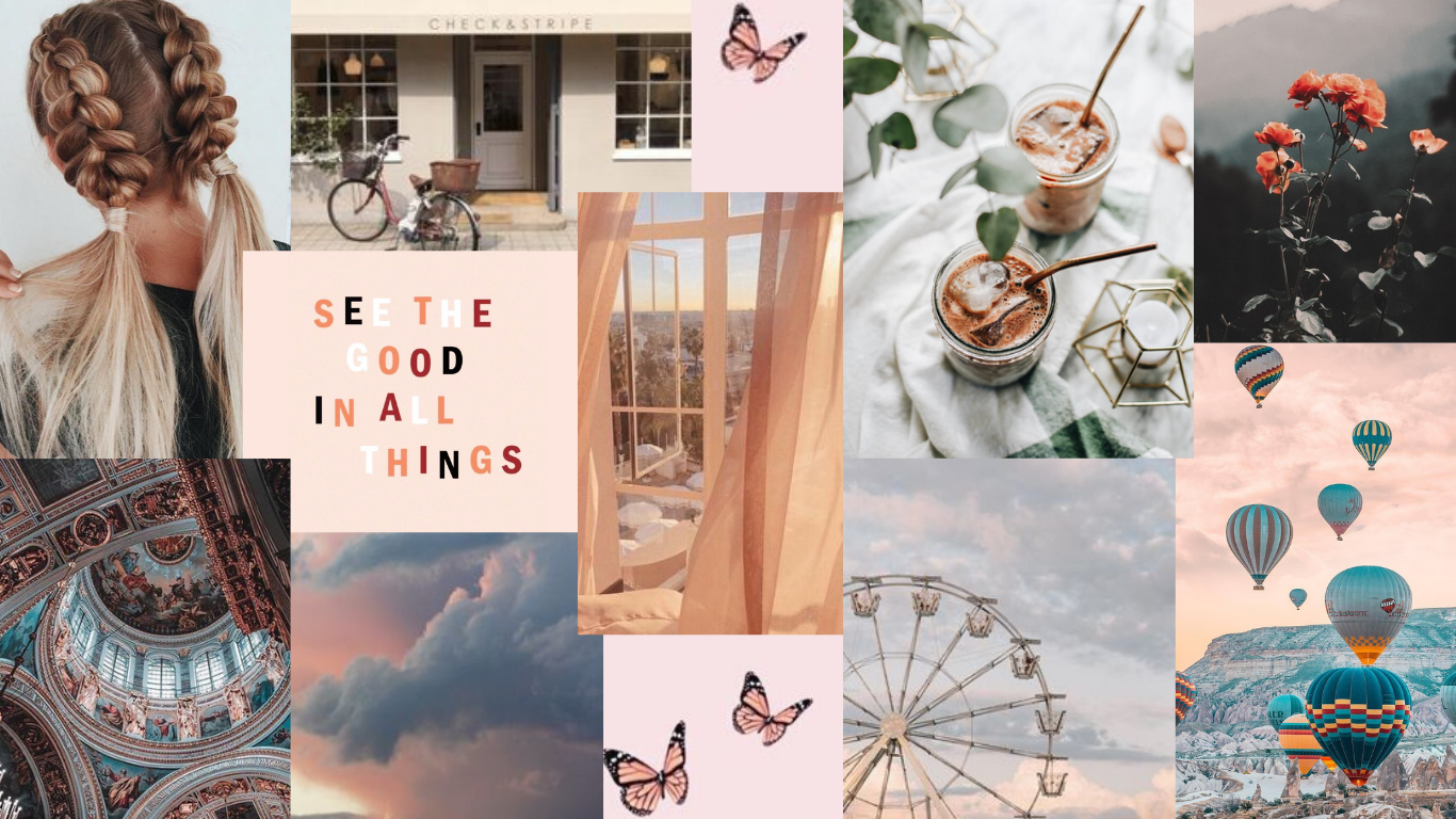 Cute Aesthetic Wallpapers For Chromebook
