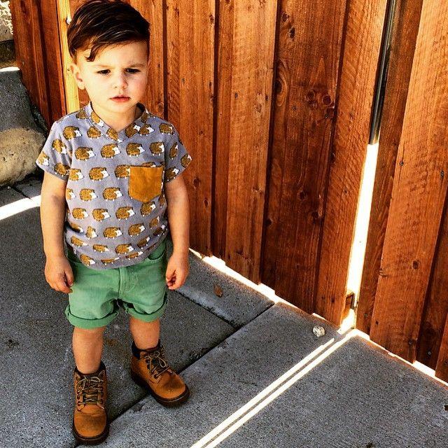 Meninos Estilosos Moda Infantil Masculina  boys Fashionistas do Instagram -   ministylehacker  postmyfashionkid  fashionkids 65264fd1d43