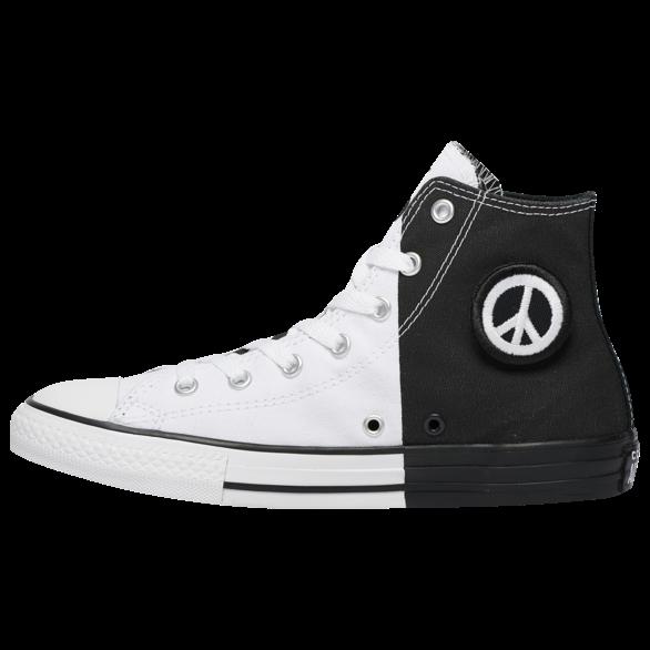 Converse All Star Hi Seek Peace - Boys