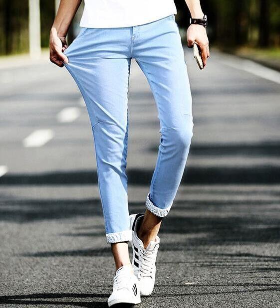 Best men's jeans for skinny legs