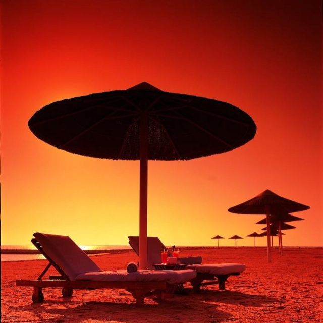 Ritz Carlton Doha ... ill be there in september :)