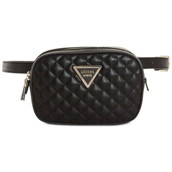 Guess Varsity Pop Mini Belt Bag (1 d6a040e26c85b