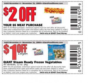 food coupons free printable calendar free printable coupons free printables food coupons