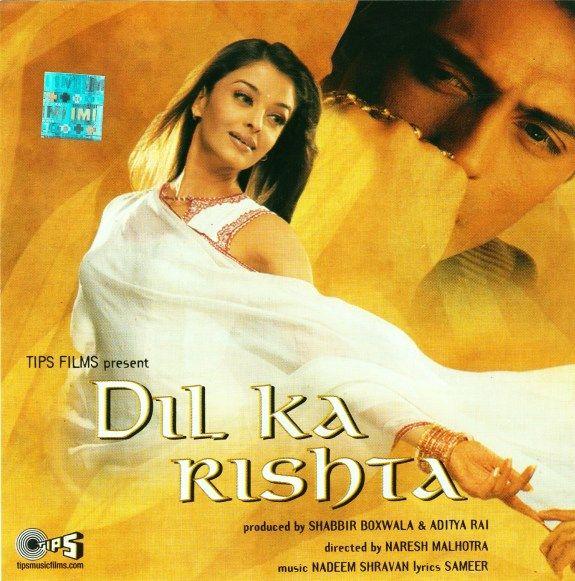 Dil Ka Rishta [2003-MP3-VBR-320Kbps] - BOM   Mp3   Bollywood