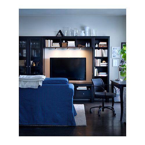 Furniture and Home Furnishings | Ikea living room, Living ...