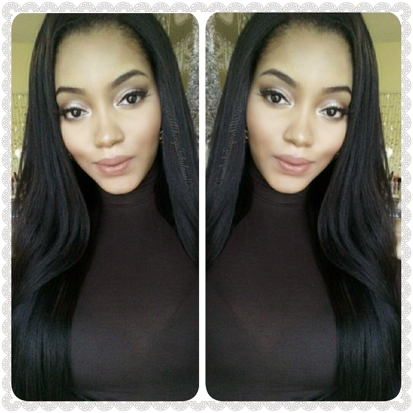Blacks On Blondes Asian