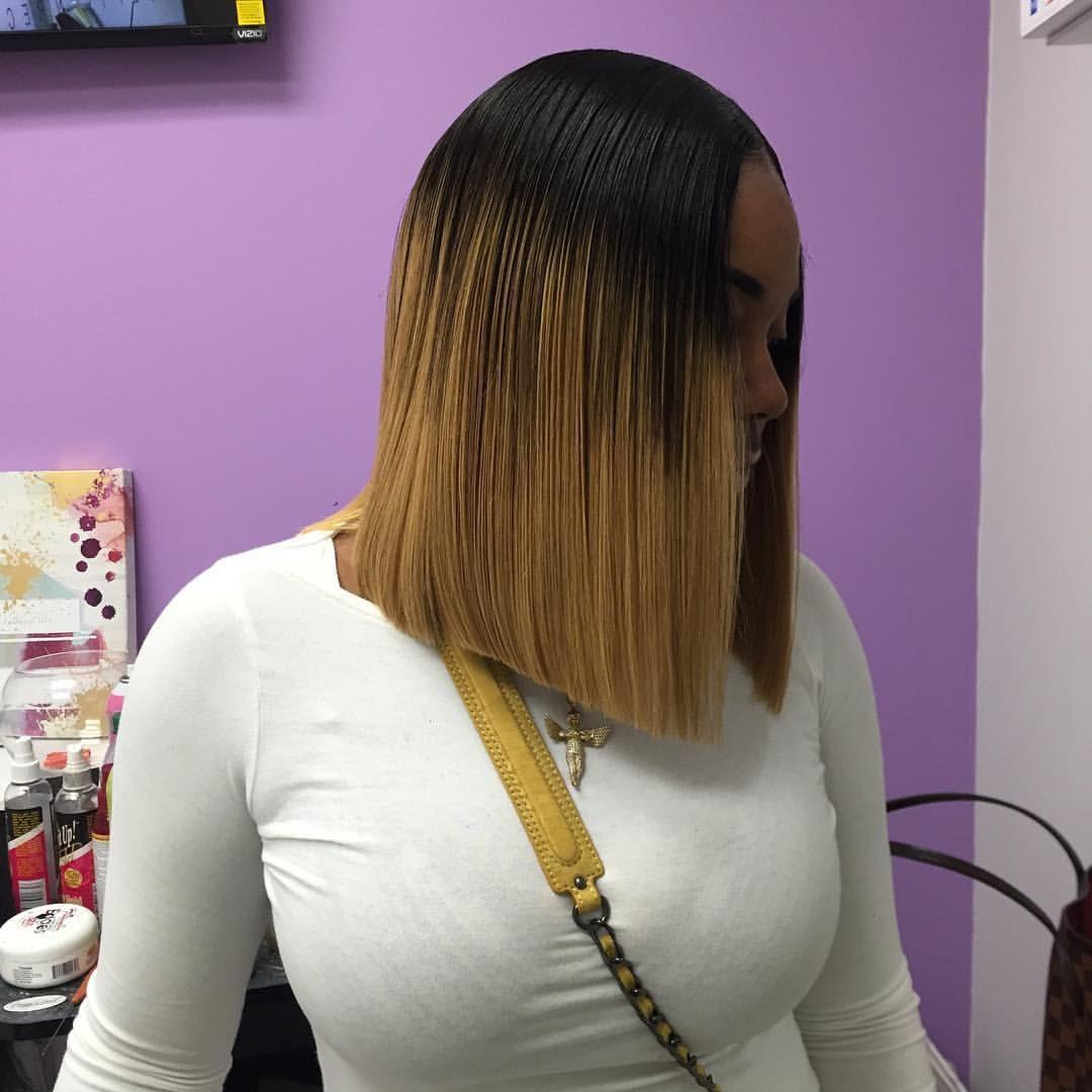 Pin On Slayed Hair
