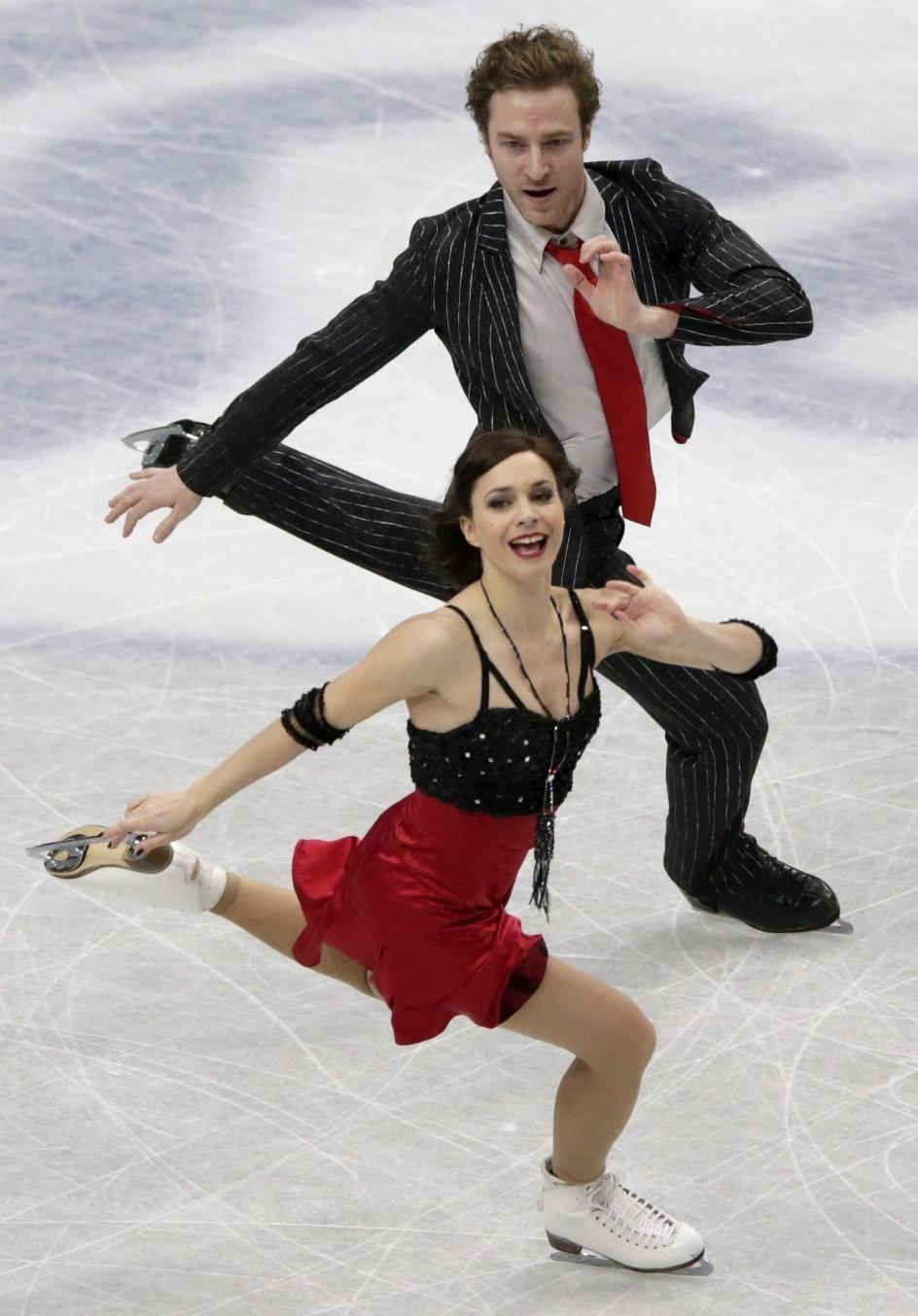 Mundiales de patinaje artístico