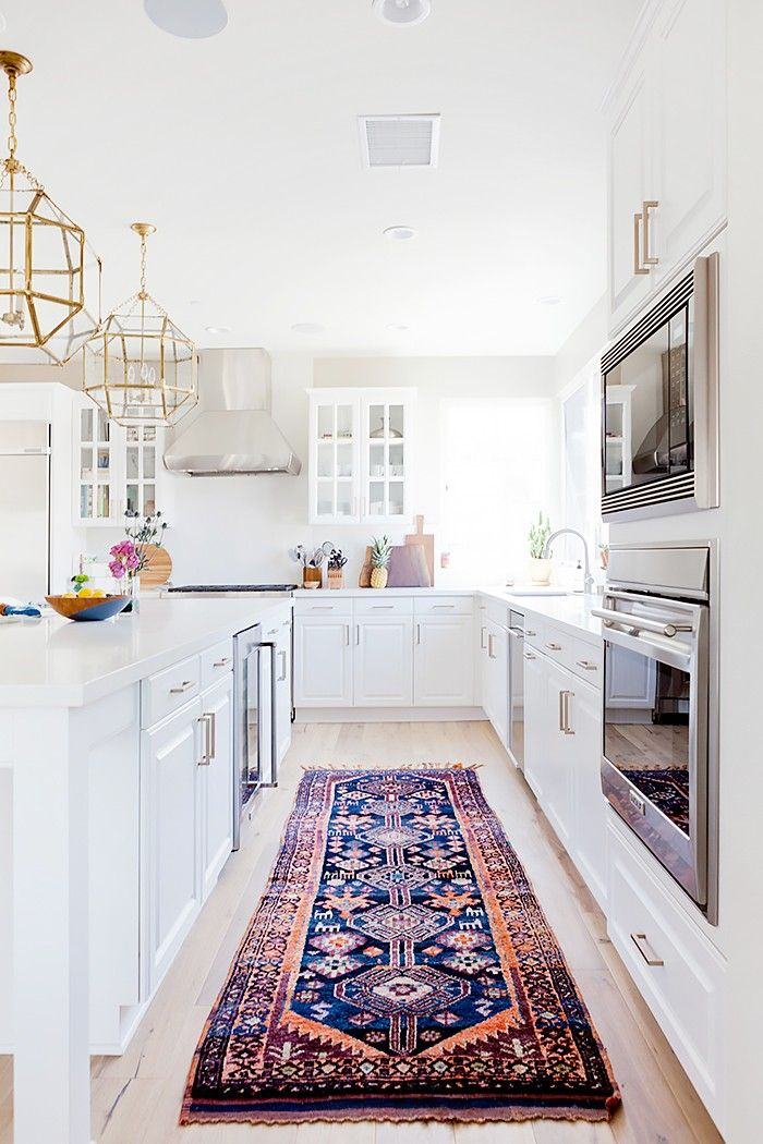 Superbe 12 Kitchen Design Rules To Break In 2016 Via @MyDomaine