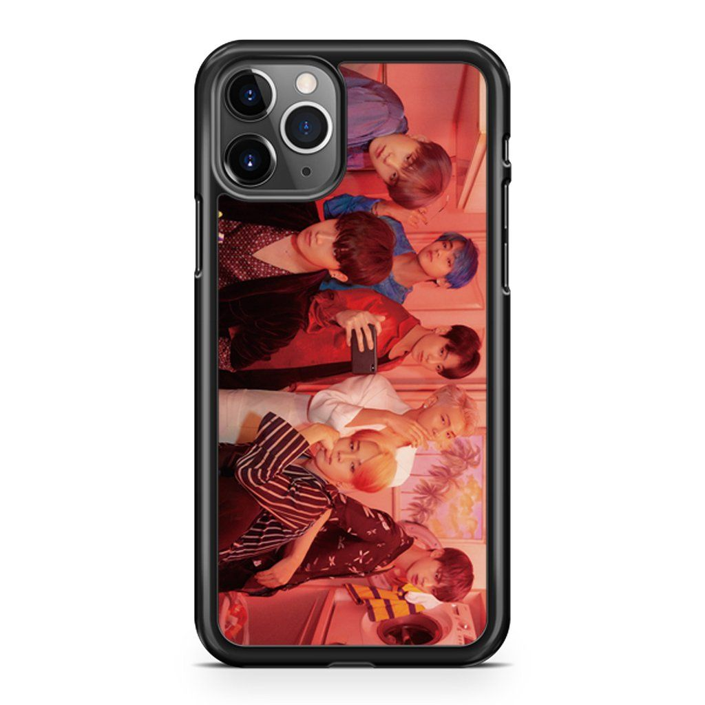 Bts Map Of The Soul Concept Iphone 11 11pro 11promax Case Iphone Samsung Galaxy Iphone Case Design