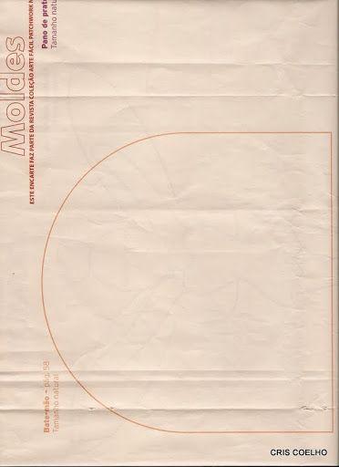 29 Coleção arte fácil patchwork n. 15 - maria cristina Coelho - Веб-альбомы Picasa