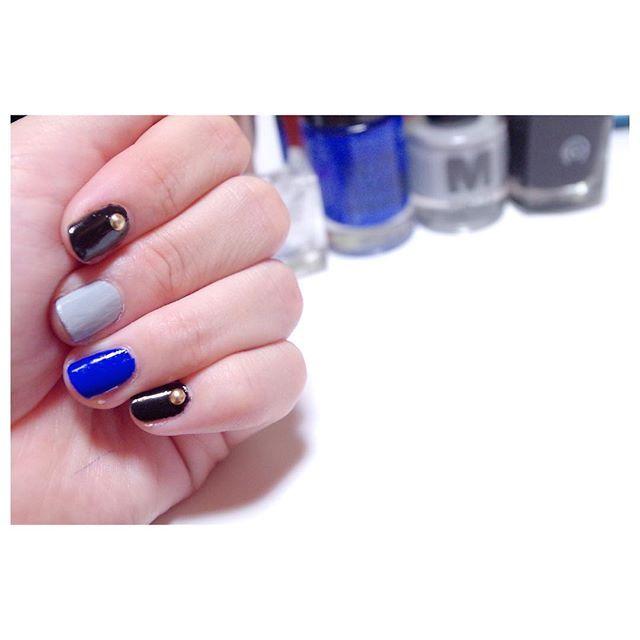 _____yuki00* new nail * MP ATサロンネイルエナメル 33 \u0026 AT