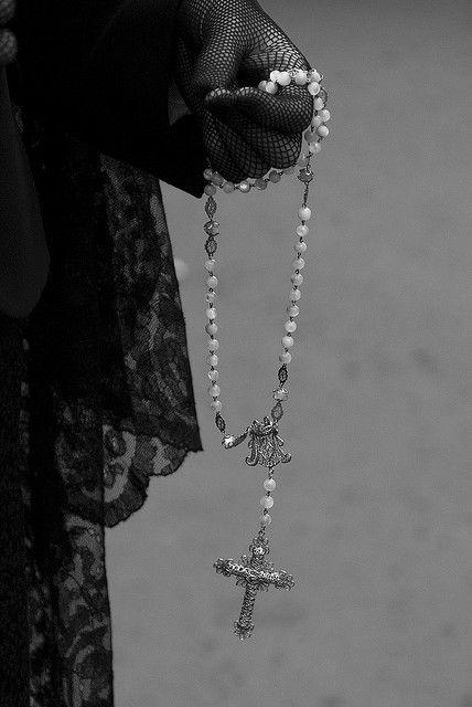 El Rosario Holy Rosary Praying The Rosary Catholic
