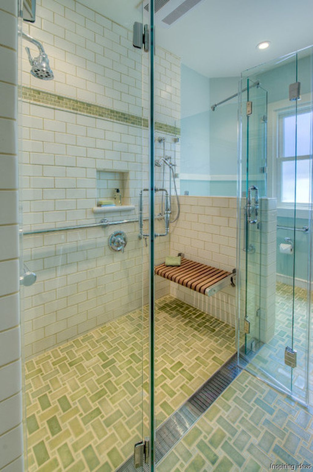 Cool 75 Simple Curbless Shower Ideas for Your House https ...