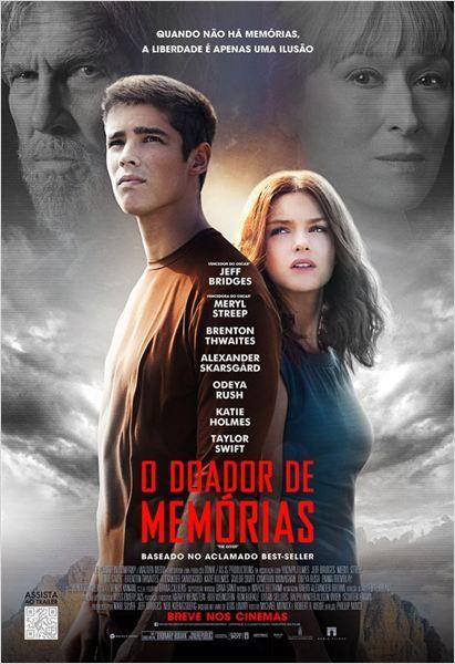 Pin De Fernanda Naves Em Filmes Em 2020 Doador De Memorias