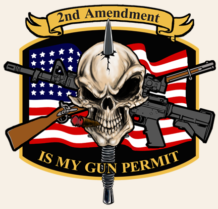 second amendment tattoo designs your friend american badass. Black Bedroom Furniture Sets. Home Design Ideas