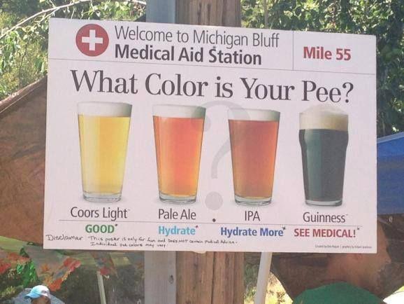 Medicine much peeing too