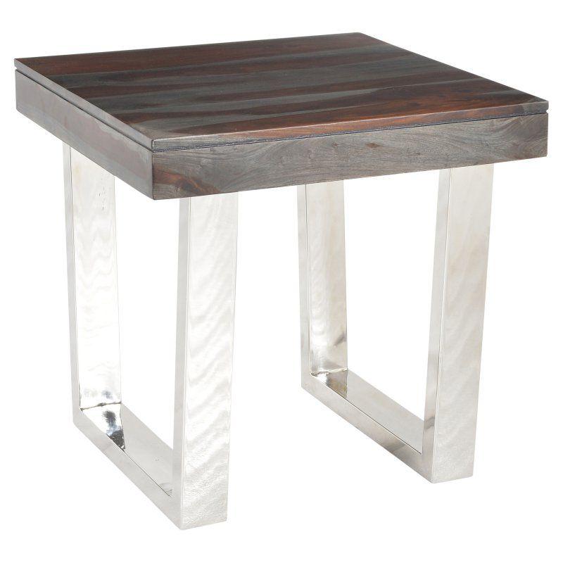 Astounding Coast To Coast Cosmopolitan Grayson Rectangle End Table Spiritservingveterans Wood Chair Design Ideas Spiritservingveteransorg