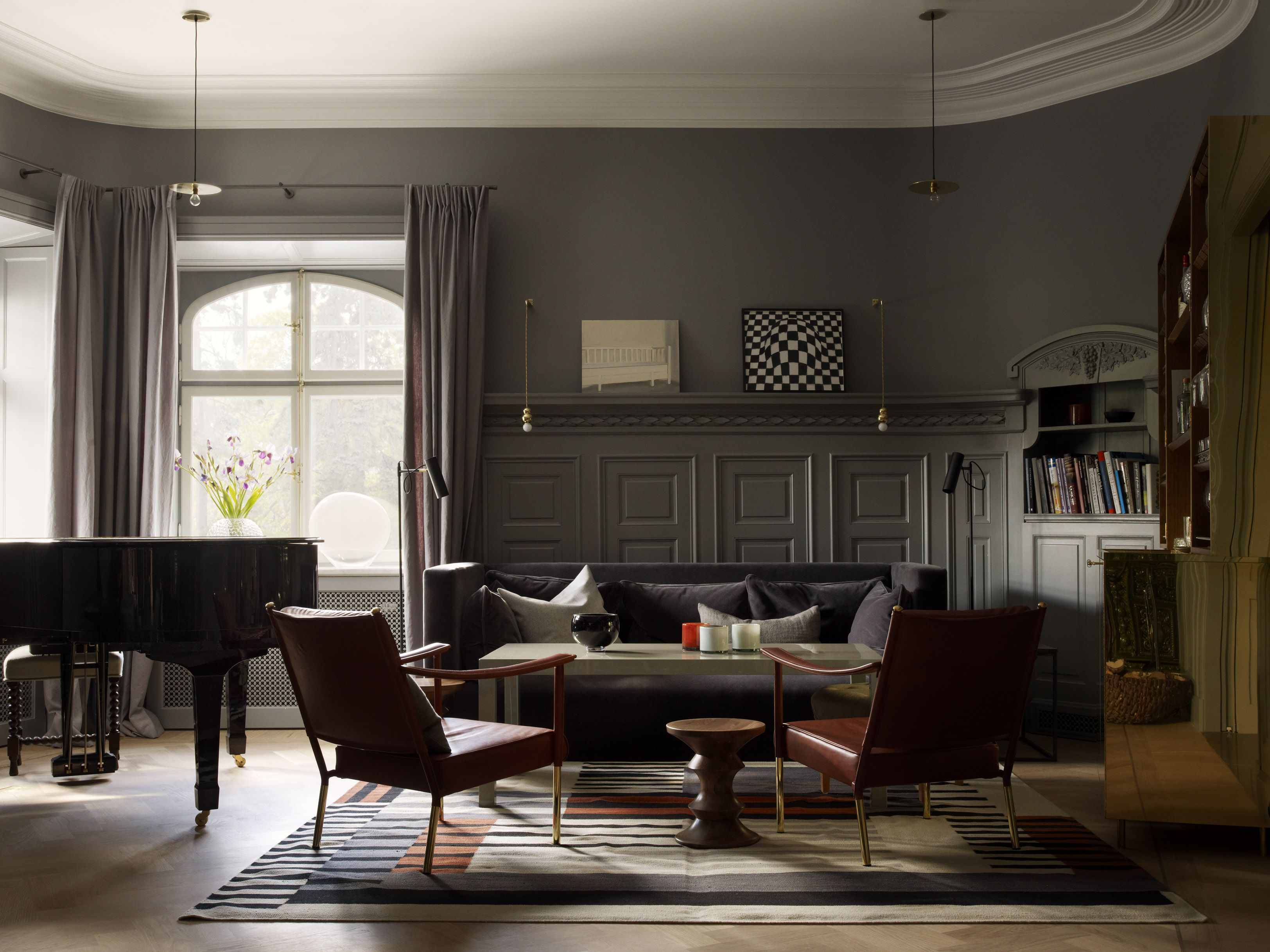 Januarys 10 most popular rooms from instagram styling