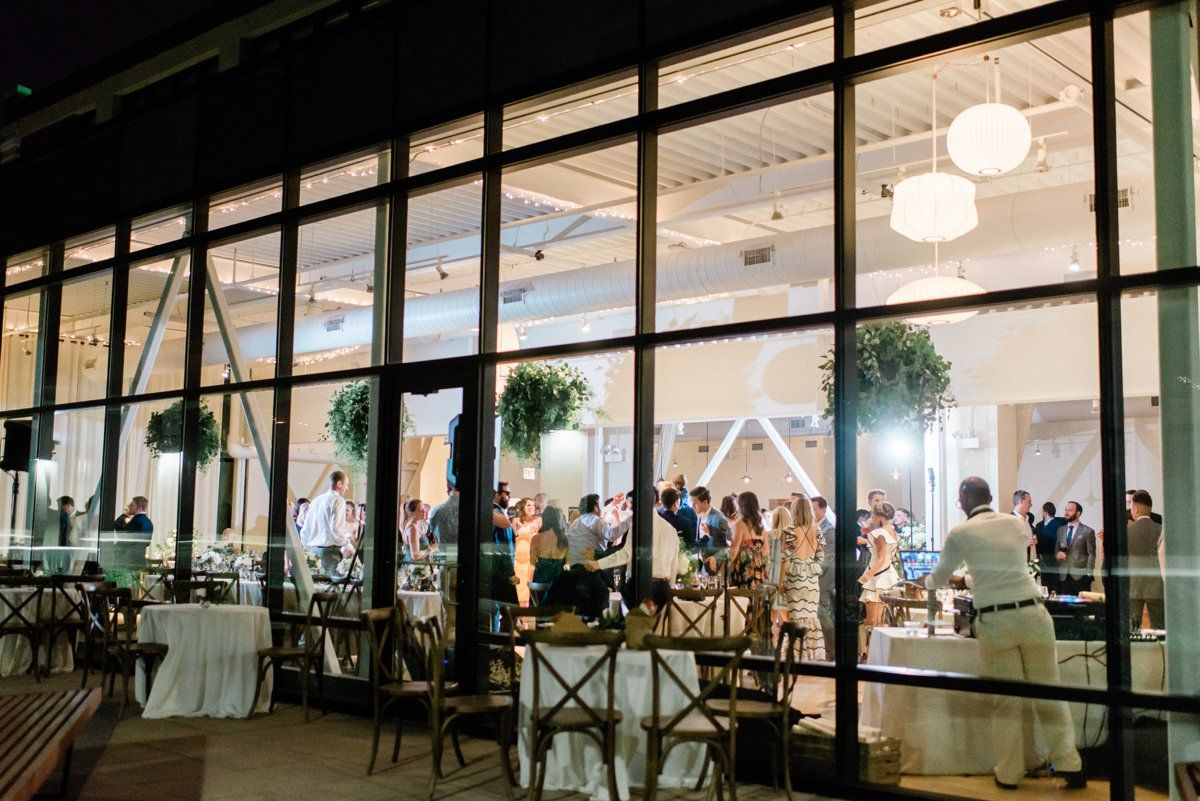 GREENHOUSE LOFT WEDDING PHOTOS // julie + steve | Chicago ...