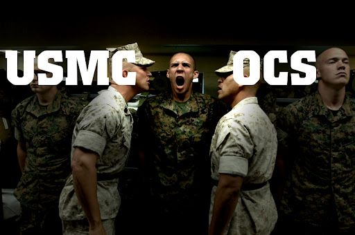 Marine Corps Officers OCS application essay?