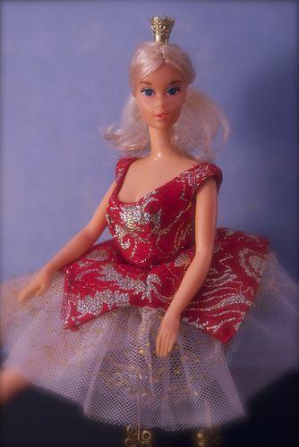 Vintage Ballerina Barbie Ballerina Barbie Vintage Ballerina Barbie Fairy