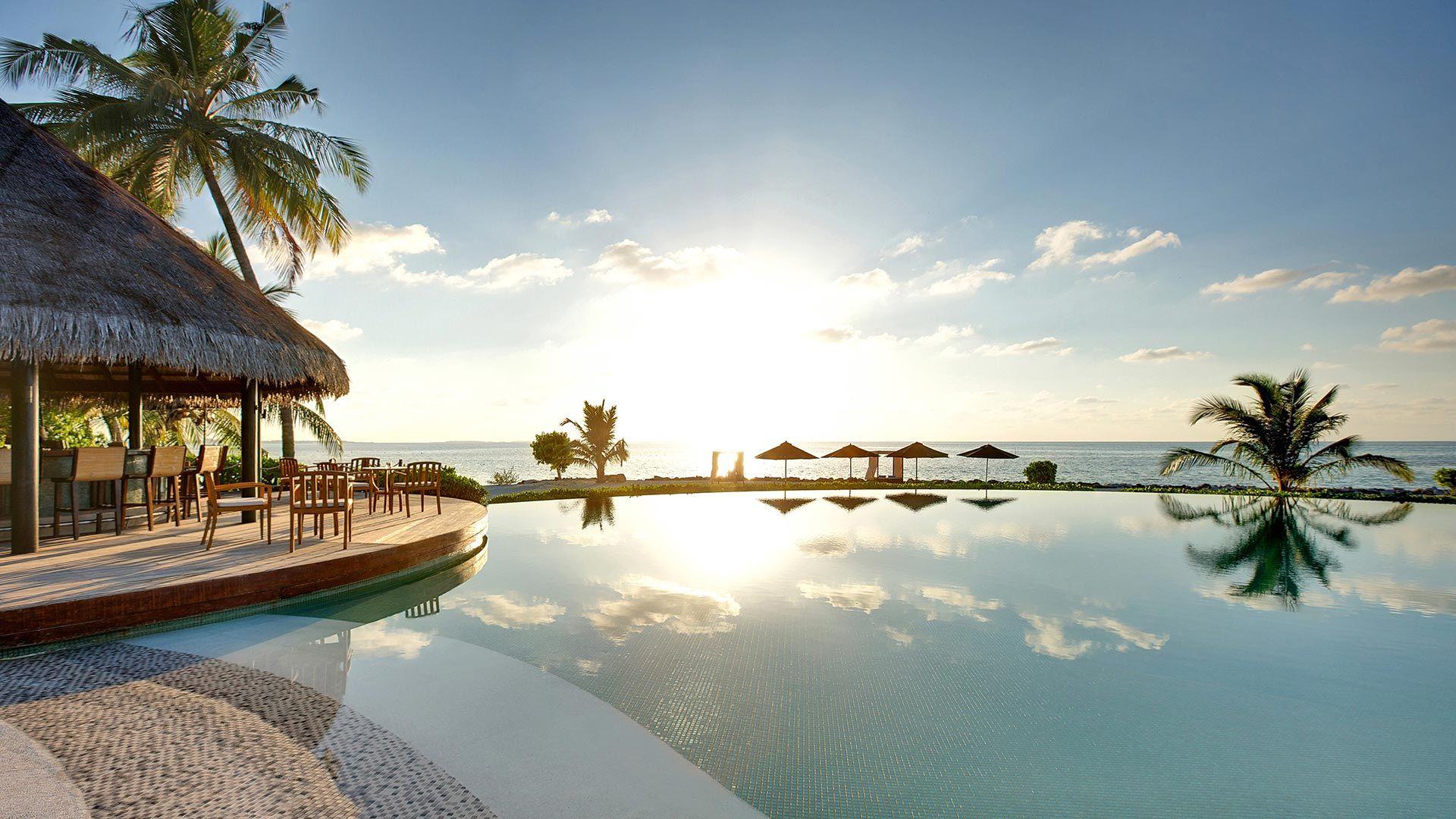 Maldives Resorts (5*), Maldives Hotels, Hotel Maldives ...