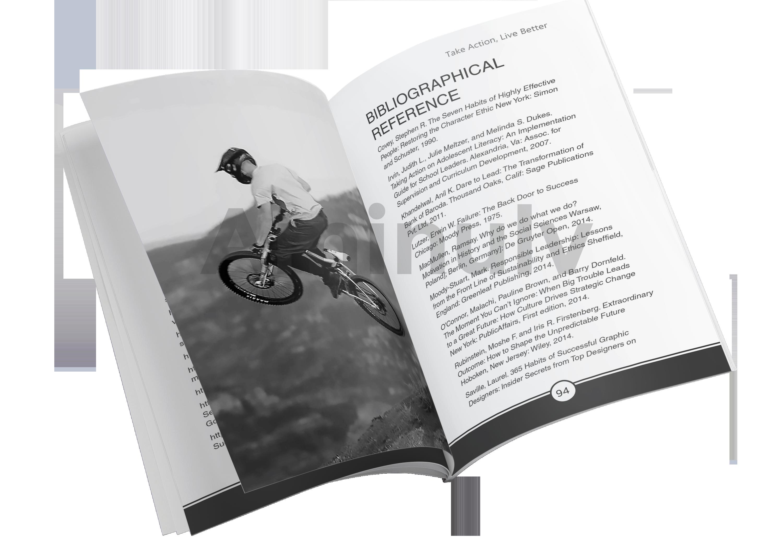 Great ebook design + best ebook design examples + head first design