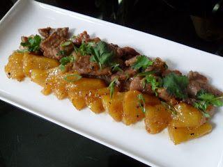 Vietnamese Stewed Pork and Pineapple -(Thịt Kho Thơm)