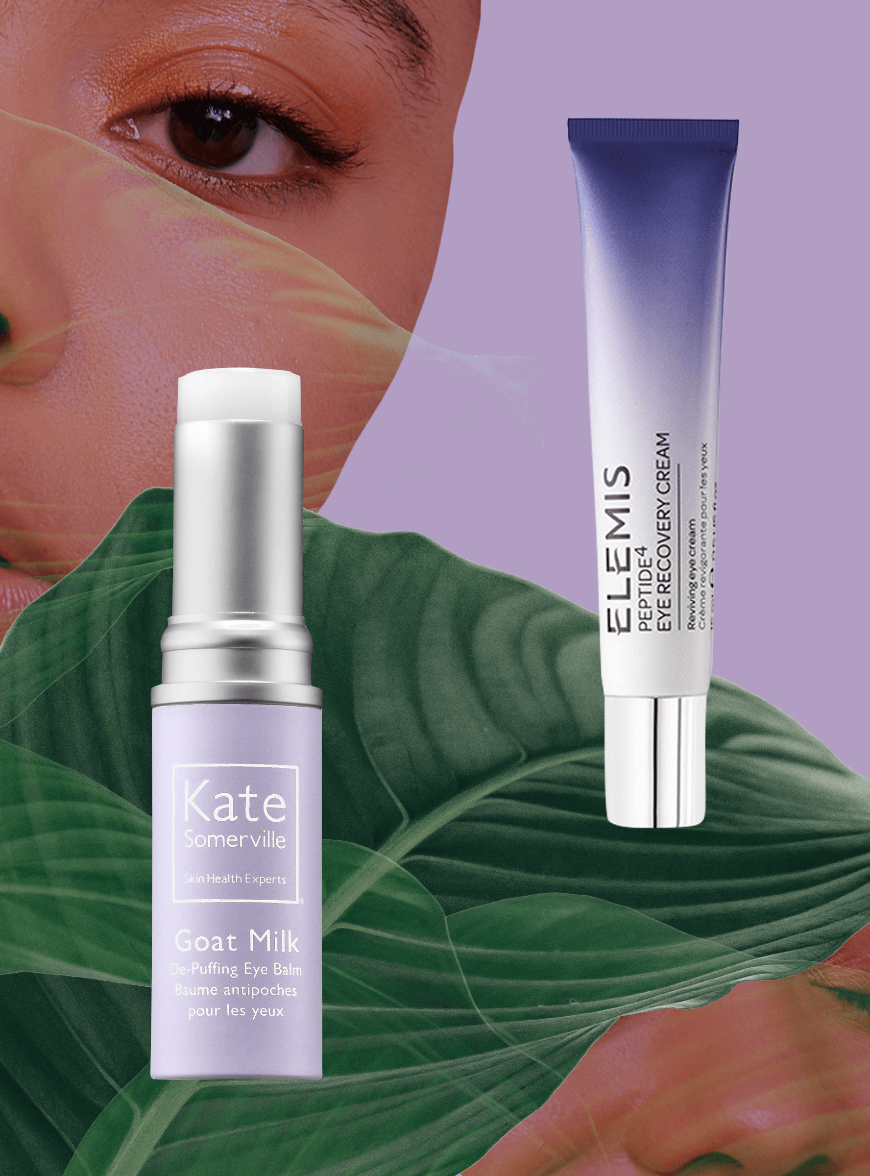 8 Eye Creams That Are Compatible With Sensitive Skin