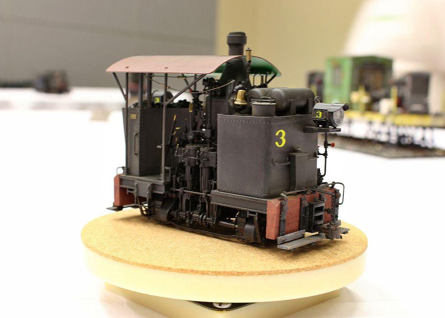 2014 National Narrow Gauge Convention Model Trains Model Railroad Model Train Layouts