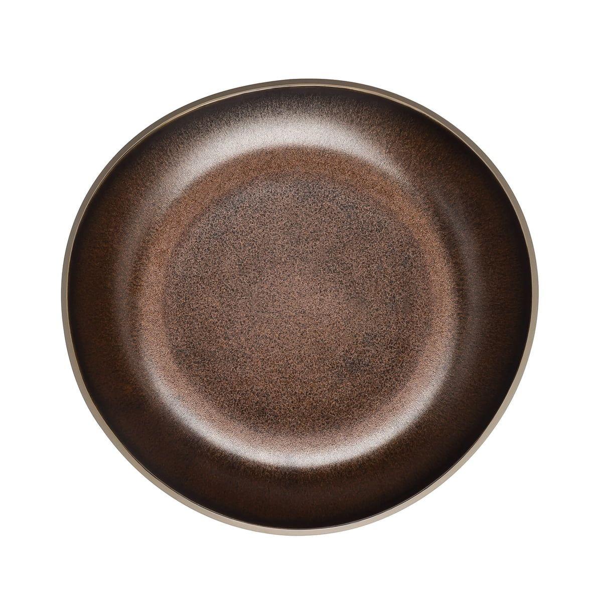 Junto Steinzeug in Bronze von Rosenthal | Connox