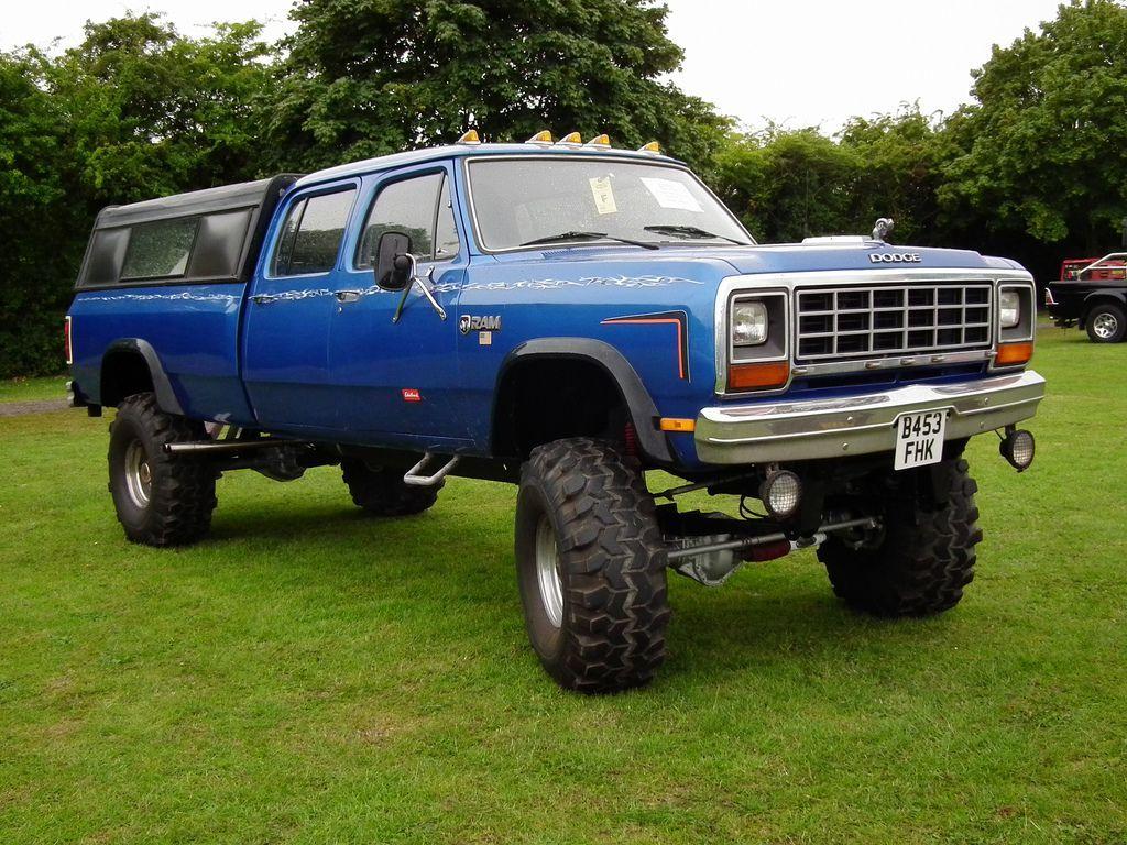 Park Art|My WordPress Blog_Lifted Dodge Trucks For Sale