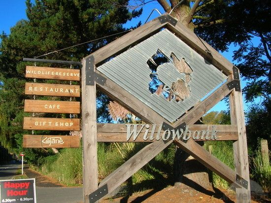 Christchurch Video Detail: Image Detail For -Willowbank Wildlife Reserve Christchurch