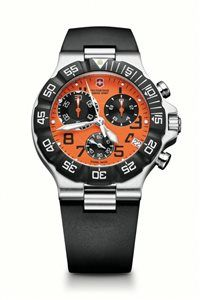 Pánske Hodinky Summit XLT Chronograph 241340 Swiss-made quartzový strojček ETA G10.211 s chronografom, presnosť merania chronografu až 1/10 sekundy, nárazuvzdorné minerálne sklíčko, priemer: ø 42 mm