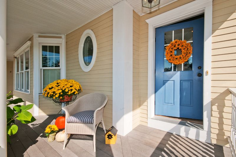 On houzz - What color should your front door be quiz - http://bit.ly ...