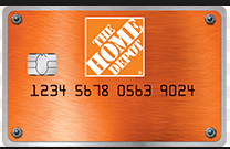 Home Depot Credit Card Discount First Purchase