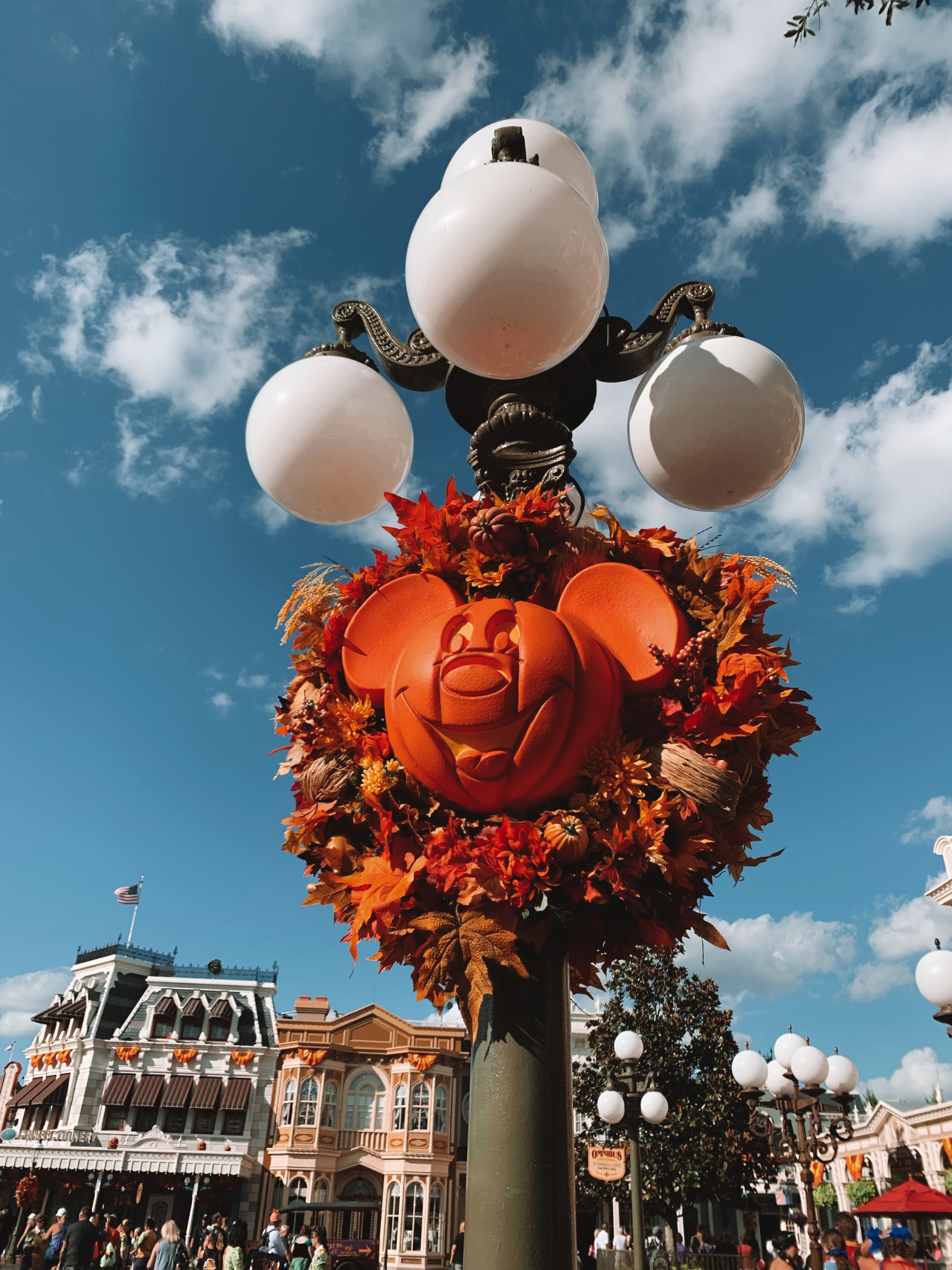 Pin by Meredith Tinkle on cast member Disney halloween
