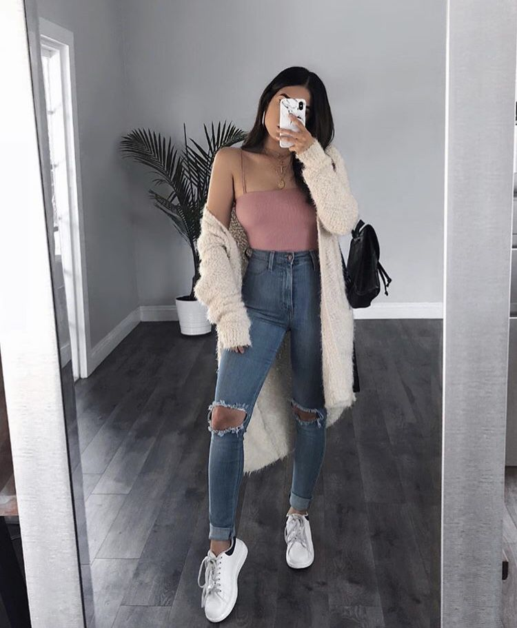 Comfy Fashion Pinterest Outfits Simple Outfits Everyday Outfits