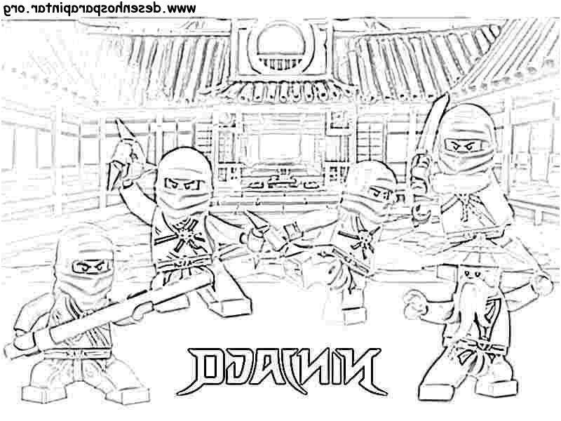 12 Vivant Coloriage Ninja Pictures Coloriage Ninjago Coloriage