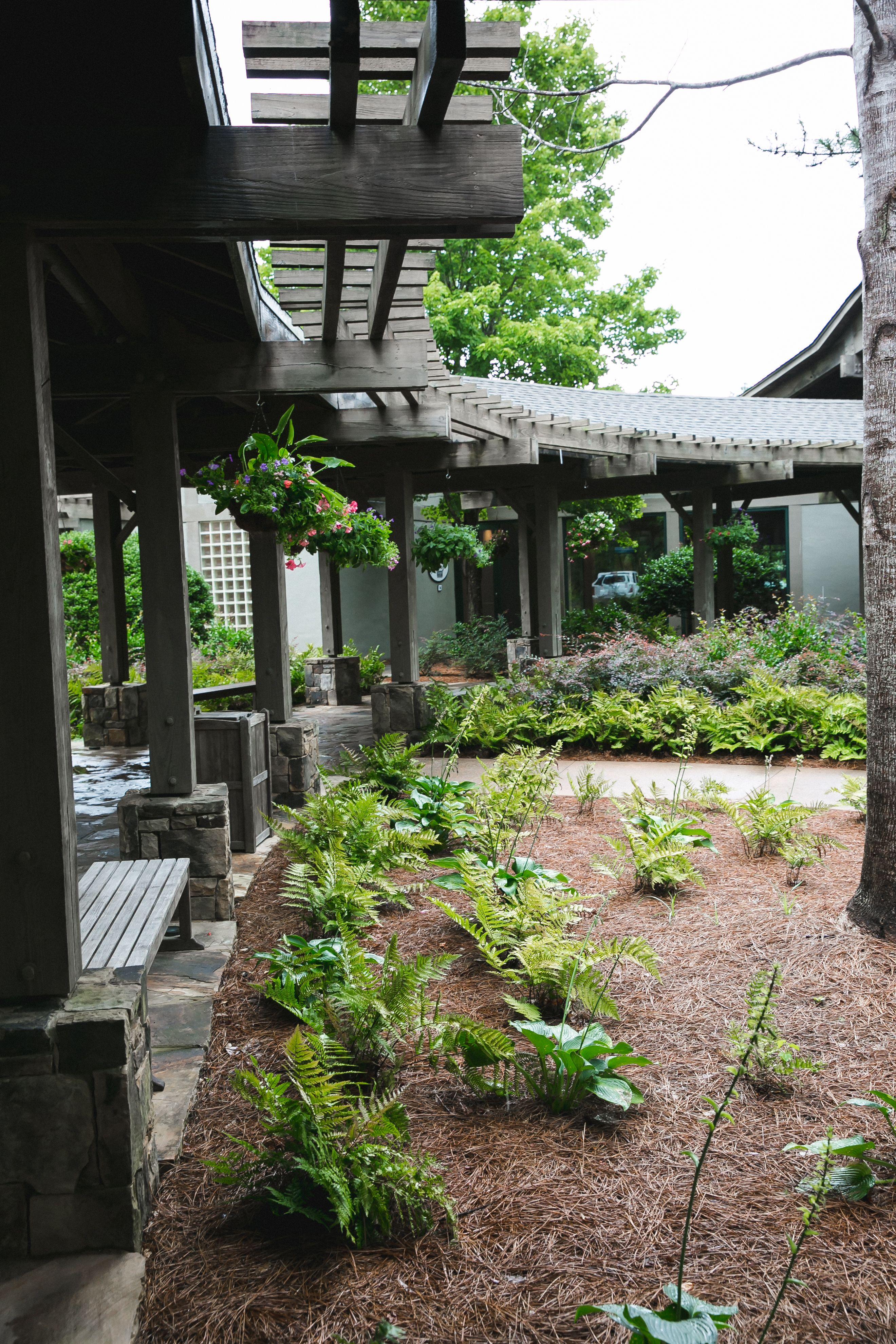 The Lodge And Spa At Callaway Resort & Gardens