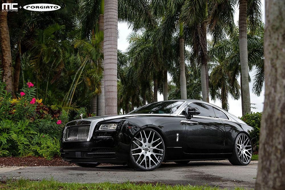 Wraith Freddo17 Rolls royce wraith, Rolls royce, Rr wraith