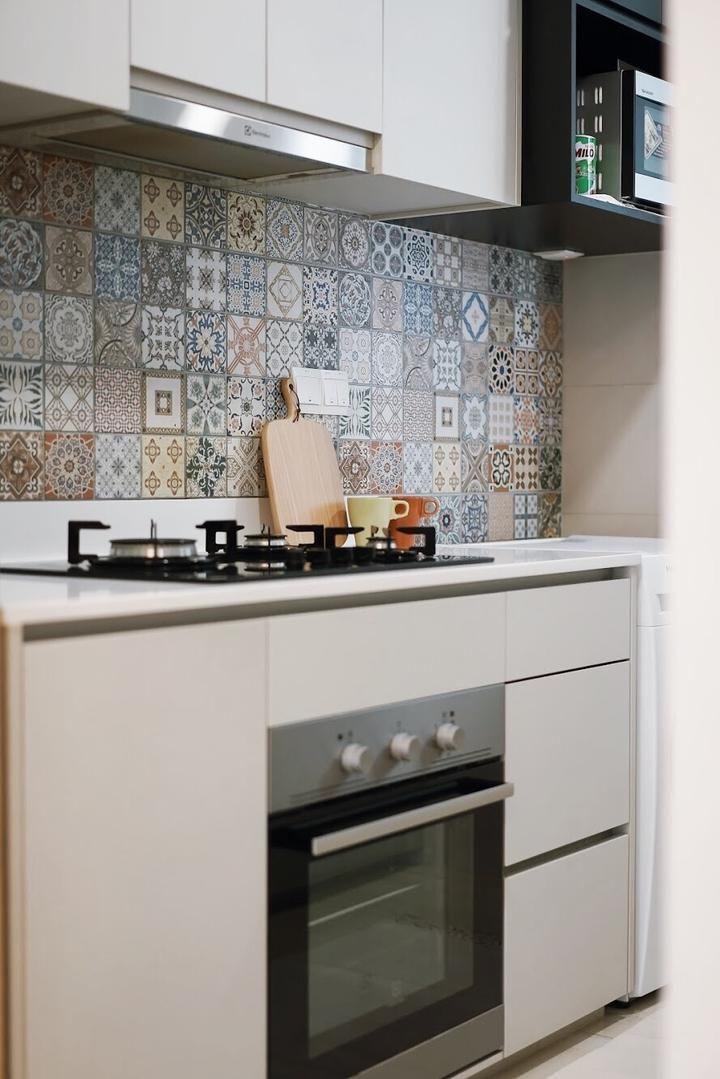 Minimalist Hdb Design: Achorvale Crescent, Authors • Interior & Styling