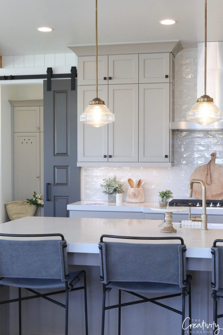 2019 Paint Color Trends And Forecasts Kitchen Design Trends