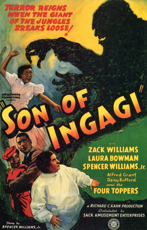Download Ingagi Full-Movie Free