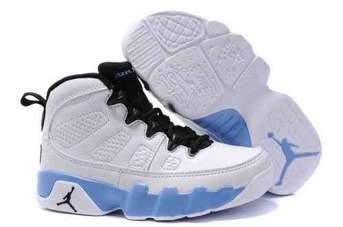 $89.98 Cheap Kid's Nike Air Jordan 9